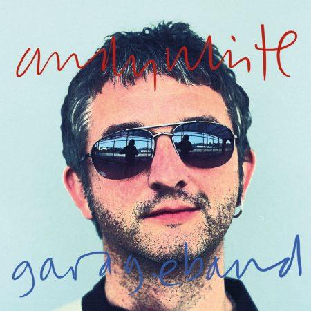 Schwarzarbeit realisiert CD-Covers für Andy White