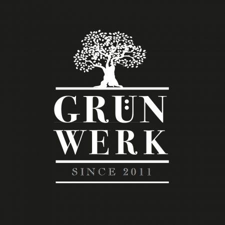 Retro-Logo für die Gestaltung eines alten Chevy Pick Ups von Grünwerk AG in Steinebrunn