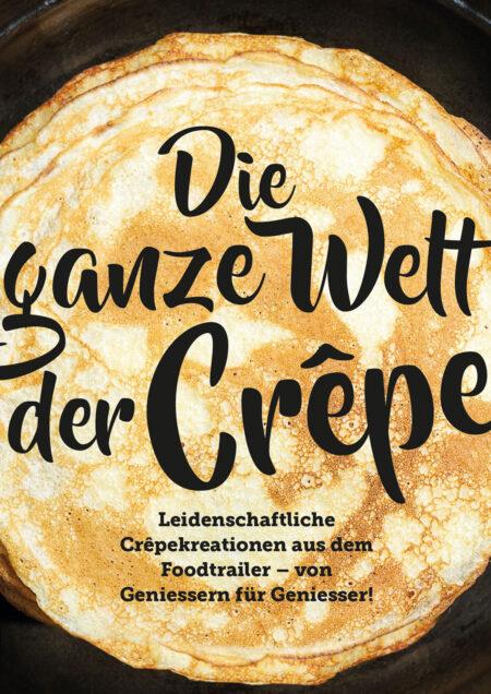 Schwarzarbeit in Frauenfeld erstellt den Neuauftritt von all about crêpe