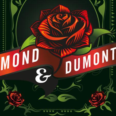 Logo und Keyvisual in einem – der neue Auftritt von Dumon & Dumont